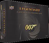 Legendary - James Bond Deck Building Board Game
