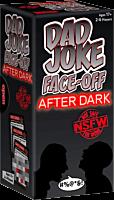 Dad Joke Face-Off - After Dark Edition Card Game