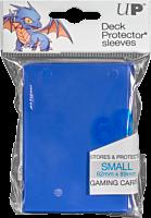 Ultra Pro - Blue Mini Deck Protector (60 Count)
