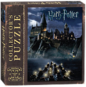 Harry Potter - The World of Harry Potter Collector's Edition 550 Piece Jigsaw Puzzle