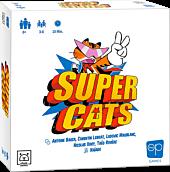 Super Cats - Card Game