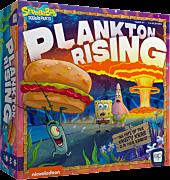 SpongeBob SquarePants - Plankton Rising Board Game