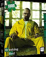 Breaking Bad - Breaking Bad 1000 Piece Jigsaw Puzzle