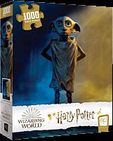 Harry Potter - Dobby 1000 Piece Jigsaw Puzzle