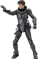 "Valerian and the City of a Thousand Planets - Valerian 7"" Action Figure"