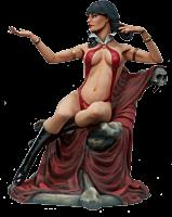 Vampirella-Statue