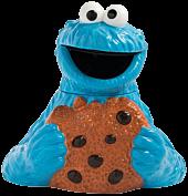 Sesame Street - Cookie Monster Sculpted Cookie Jar