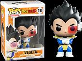 Dragon Ball Z - Vegeta Pop! Vinyl Figure
