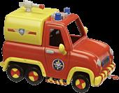 Fireman Sam | Venus Push-Along Vehicle | Popcultcha | Cultcha Kids