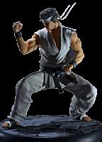 """Virtua Fighter - Virtua Fighter 5 - Akira Yuki Sega All Stars 11"""" Statue"""