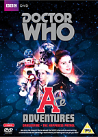 Doctor Who - Ace Adventures DVD