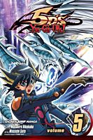 VIZ55888-Yu-Gi-Oh!-5D's-Volume-05-Manga-Paperback-Book01