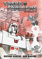 VIZ71770-Transformers-The-Manga-Volume-01-Hardcover-Book-(Previews-Exclusive-Edition)01