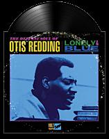 Otis Redding - Lonely & Blue: The Deepest Soul of Otis Redding LP Vinyl Record