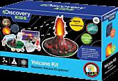 Discovery Kids | Volcano Kit | Popcultcha | Cultcha Kids