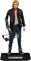 "The Walking Dead - Dwight 7"" Colour Tops Action Figure"