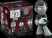 The Walking Dead - Mystery Minis In Memorium Season 8 Blind Box vinyl figre