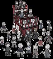 Walking Dead - Funko Mystery Minis In Memorium Season 8 Blind Box Display of 12