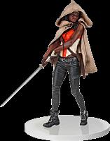 """The Walking Dead - Michonne 18"""" Statue"""