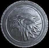 Game of Thrones - Stark Exclusive Wall Plaque