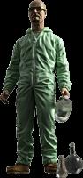 """Breaking Bad - Walter White in Hazmat Suit (Blue) 6"""" Action Figure (Exclusive)"""