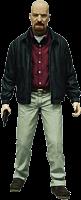 "Breaking Bad - Heisenberg 6"" Red Shirt Action Figure"
