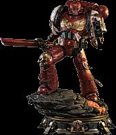 Warhammer 40,000: Dawn of War III - Space Marine Blood Ravens 1/4 Scale Statue