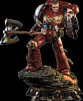 Warhammer 40,000: Dawn of War III - Space Marine Blood Ravens Deluxe 1/4 Scale Statue
