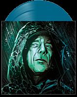 "Unbreakable (2000) - Original Motion Picture Soundtrack by James Newton Howard 2xLP Vinyl Record (""Aqua"" Coloured Vinyl)"