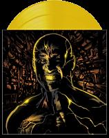 Split (2016) - Original Motion Picture Soundtrack by West Dylan Thordson 2xLP Vinyl Record (Yellow Coloured Vinyl)