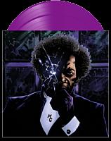 Glass (2019) - Original Motion Picture Soundtrack by West Dylan Thordson 2xLP Vinyl Record (Fluorescent Purple Coloured Vinyl)