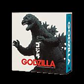 Godzilla - The Showa Era Soundtracks, 1954-1975 18xLP Vinyl Record Box Set (Coloured Vinyl)