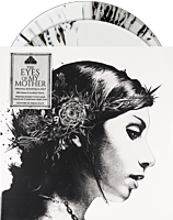 The Eyes of My Mother - Original Motion Picture Score 2xLP Vinyl Record (Half White, Half Crystal Clear with Black Splatter Coloured Vinyl)
