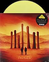 Phase IV - Original Motion Picture Soundtrack LP Vinyl Record (Yellow Coloured Vinyl)