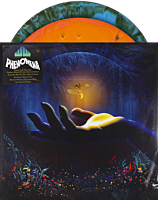 """Phenomena - Original Motion Picture Score 2xLP Vinyl Record (""""Insects and Earth"""" and """"Telekinesis"""" Coloured Vinyl)"""