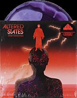 "Altered States - Original Motion Picture Score by John Corigliano LP Vinyl Record (Purple & Violet ""Hallucination"" Swirl Coloured Vinyl)"