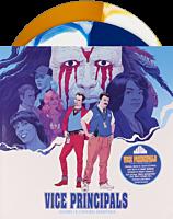 "Vice Principals - Season 1 & 2 Original Television Soundtrack by Joseph Stephens 2xLP Vinyl Record (""North Jackson Warriors"" and ""North Jackson Tigers"" Coloured Vinyls)"