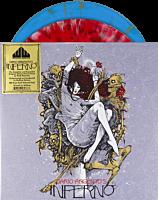 "Inferno - Original Motion Picture Soundtrack by Keith Emerson 2xLP Vinyl Record (""Mater Tenebrarum"" Coloured Vinyl)"