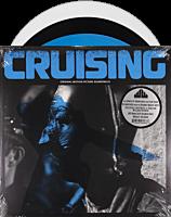 Cruising - Original Motion Picture Soundtrack 3xLP Vinyl Record (Blue, Black & White Coloured Vinyl)
