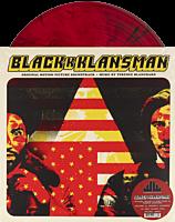 "BlacKkKlansman - Original Motion Picture Score by Terence Blanchard LP Vinyl Record (""Blood & Soil"" Coloured Vinyl)"
