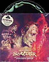 "Sorcerer - Original Motion Picture Soundtrack LP Vinyl Record (""Rainforest"" Green & Black Swirl Coloured Vinyl)"