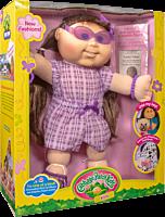 "WCT30522B Cabbage Patch Kids - Sandra Tatiana 14"" Doll"