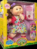 "Cabbage Patch Kids - Alex Vivi 14"" Doll"