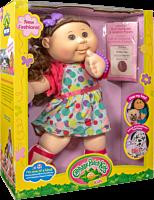 "Cabbage Patch Kids - Kristina Esme 14"" Doll"