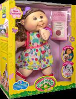 "Cabbage Patch Kids - Nicole Cecilia 14"" Doll"