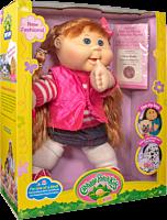 "Cabbage Patch Kids - Gloria Martha 14"" Doll"