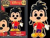 "A Goofy Movie - Max 4"" Pop! Enamel Pin"