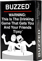 Buzzed - Card Game