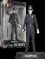 """We Happy Few - Bobby 7"""" Action Figure"""