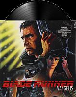 Blade Runner - Music From The Original Soundtrack by Vangelis LP Vinyl Record (SYEOR 2018 Exclusive Vinyl)